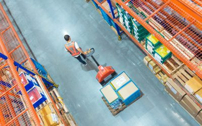 5 Tips for a Successful Material Management Strategy
