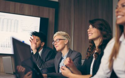 8 Benefits of Joining a Group Purchasing Organization
