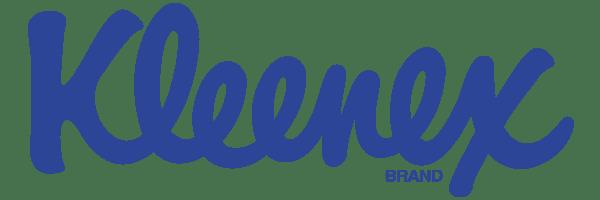 Kleenex Brand Logo